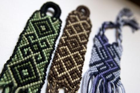 Pattern: #412, Pattern: #42906 and Pattern: #48894